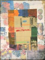 [1989 International Very Special Arts Festival, Washington D.C.]