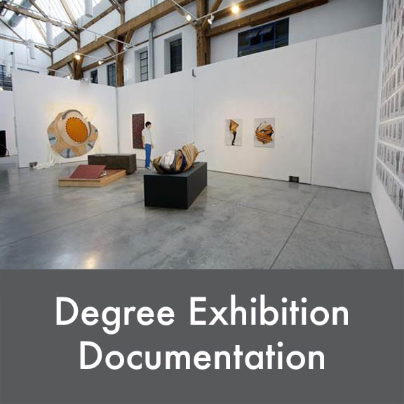 Degree Exhibition Images