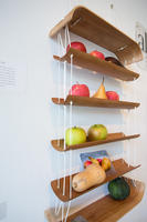 alo: Reviving low-tech food storage methods to celebrate and honour our fruits + vegetables
