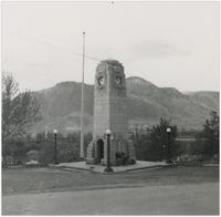 (014) Kamloops War Memorial