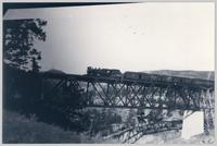 Trout Creek trestle